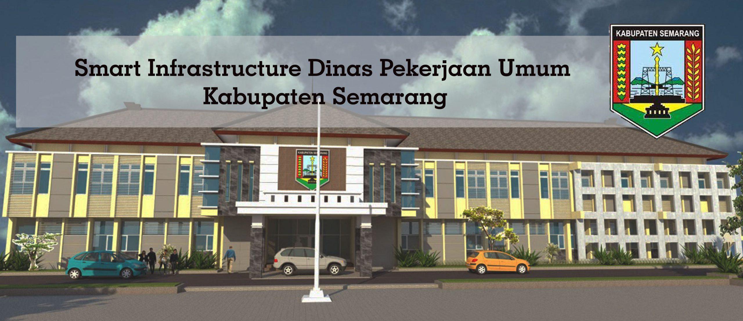 Dinas Pekerjaan Umum Kabupaten Semarang